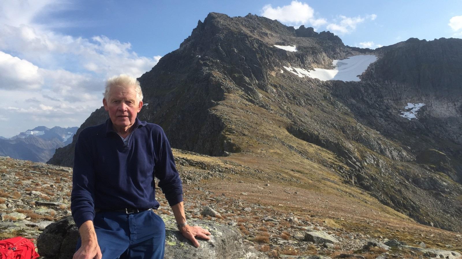 Trygve (79) sikrer høyfjellet for ungdommen – NRK Møre og Romsdal