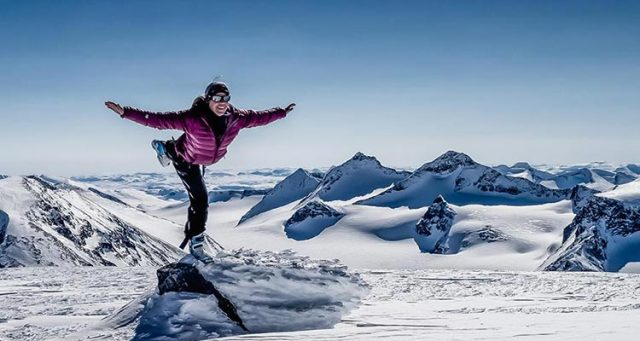 Randonee-ski: Tips og råd til nybegynnere | Turjenter.no