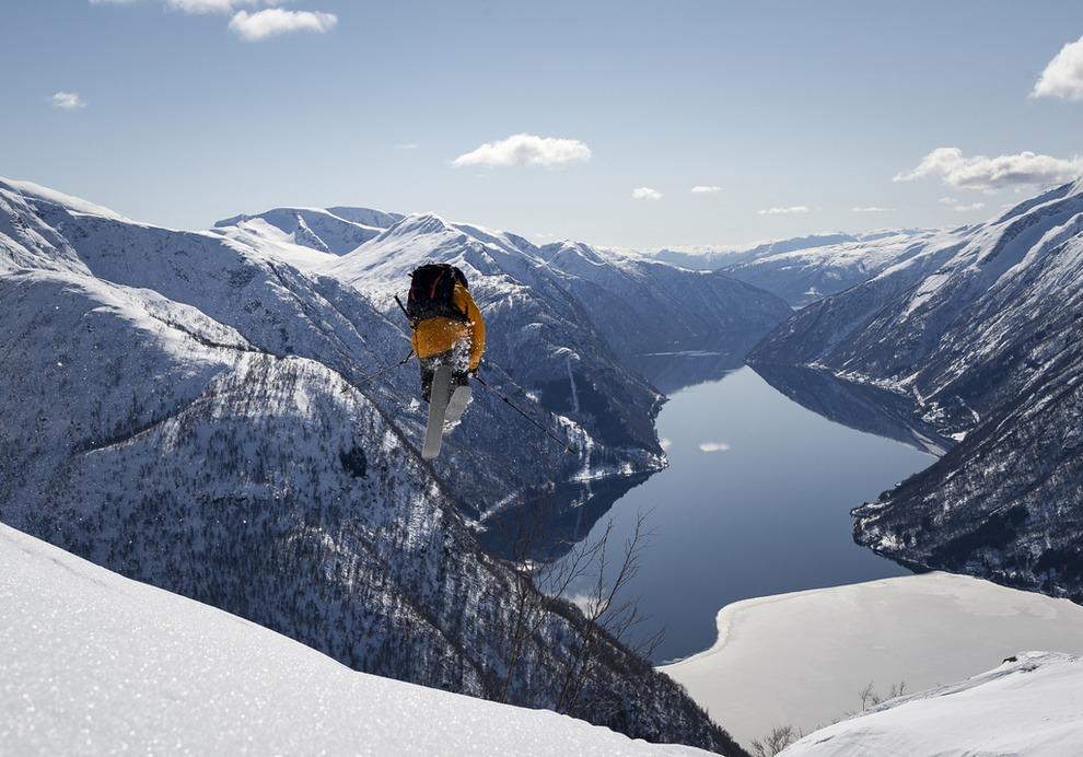Ville vinterfjell: De beste norske fjellene for topptur og langtur