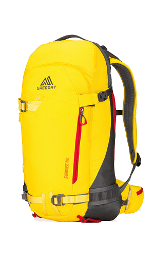 Read more about the article Gregory Targhee 32, Solar Yellow