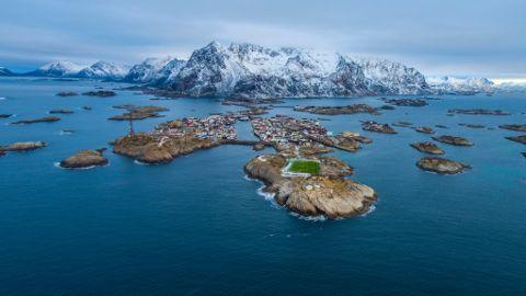 Over 200.000 har sett den spektakulære norgesvideoen -smp.no – Nyheter fra Ålesund, Sunnmøre og Nordvestlandet.