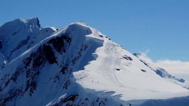 Fjellfører Tommy advarer mot livsfarlig ferdsel i fjellet: – Jeg fikk hjertet i halsen!