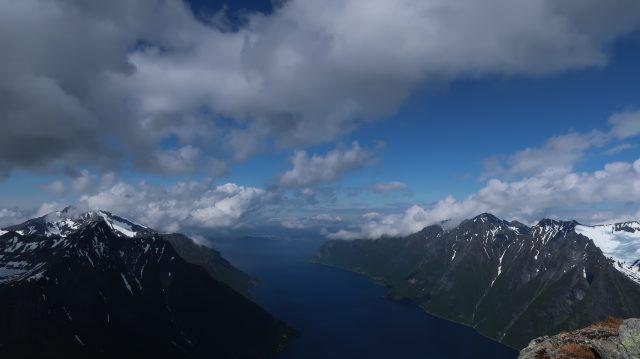 Sylvkallen 1310 moh. 03.06.2017