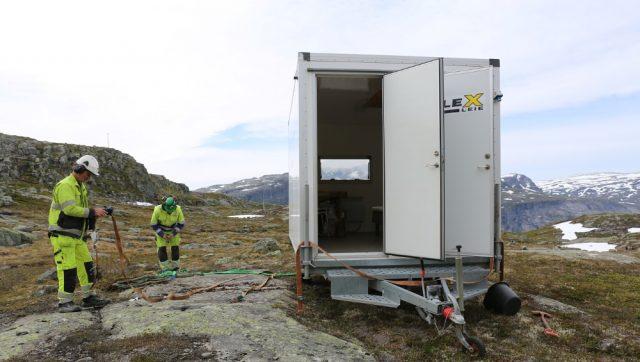 Read more about the article Denne skal redusere tallet på Trolltunga-aksjoner – NRK Hordaland – Lokale nyheter, TV og radio