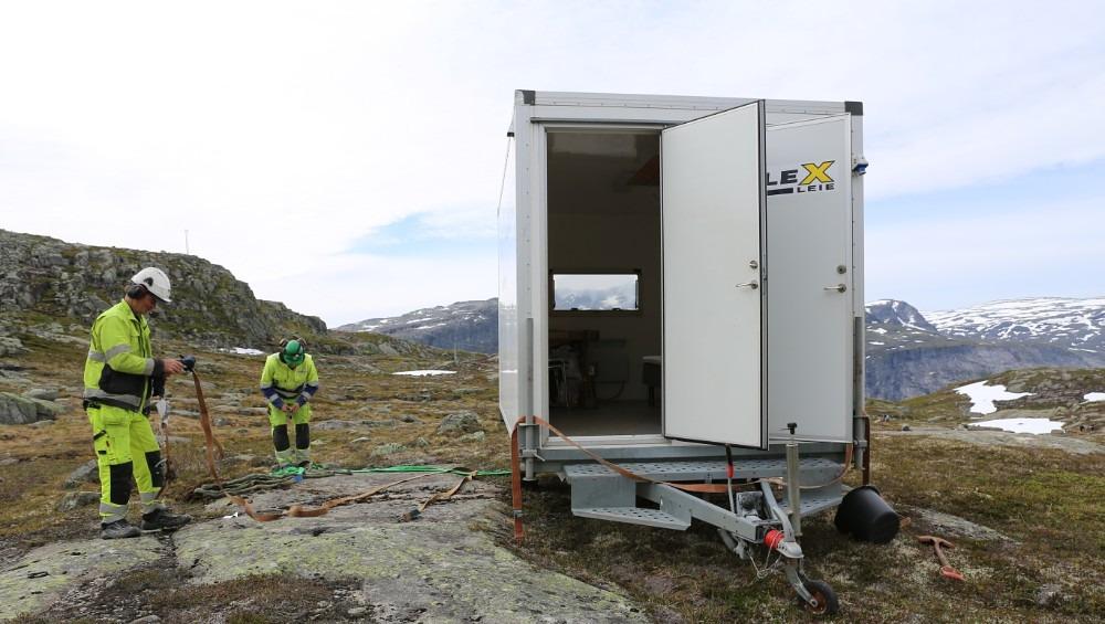 You are currently viewing Denne skal redusere tallet på Trolltunga-aksjoner – NRK Hordaland – Lokale nyheter, TV og radio