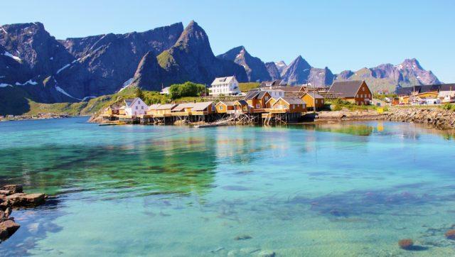 Turistene sliter på Lofoten: Får likevel ikke kreve turistskatt – NRK Nordland – Lokale nyheter, TV og radio