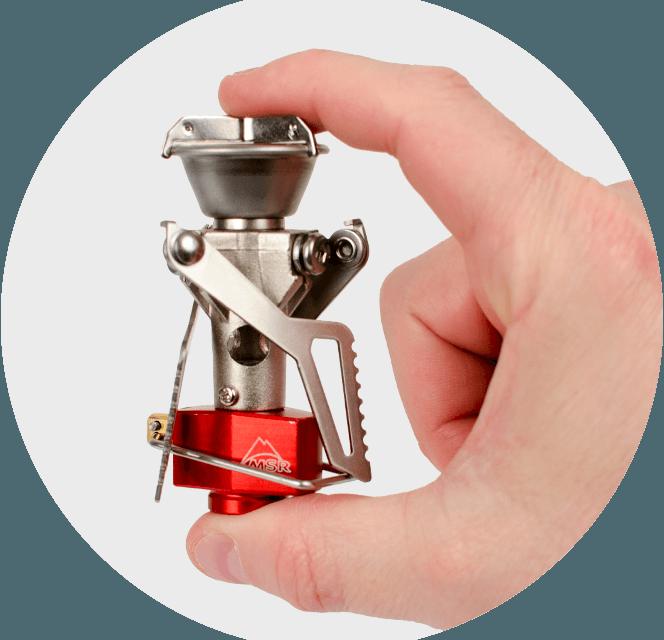 MSR Rocket Pocket 2