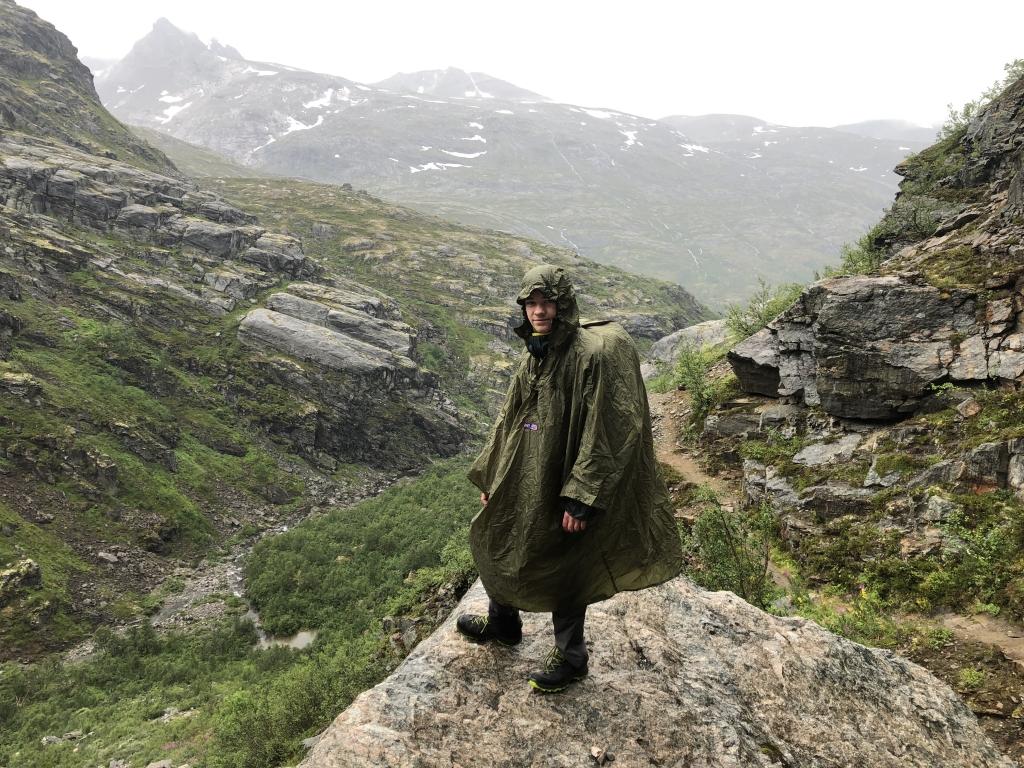 Reindalseter – Veltdalshytta 1183 moh. 18.07.2018
