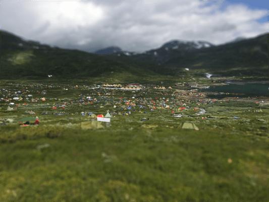 Vinjerock 2016 21-24 juli 2016